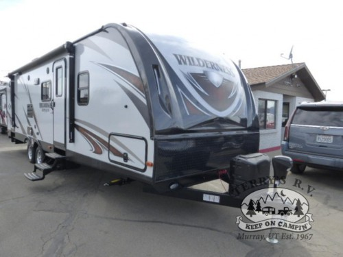Heartland Wilderness 2850BH Travel Trailer