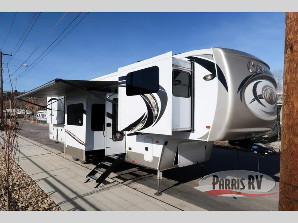 Palomino Columbus 1492 Fifth Wheels_2