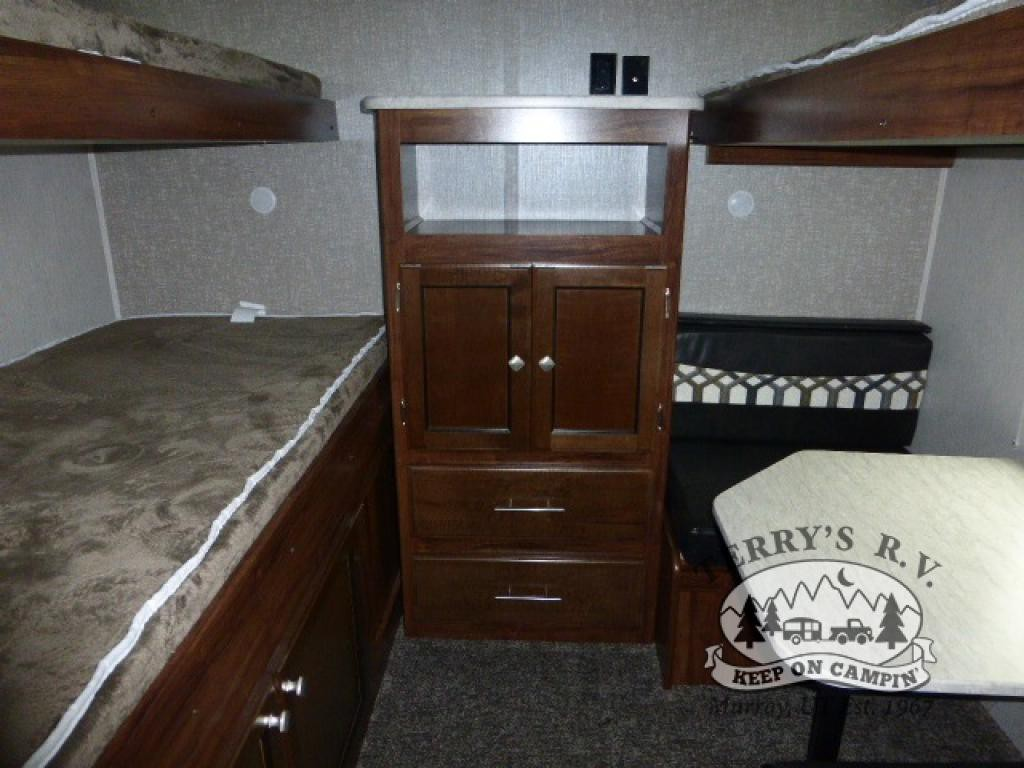 Terrys RV Quad Bunkhouse