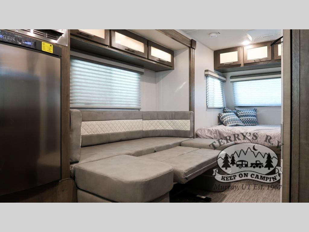 Forest River RV No Boundaries Living