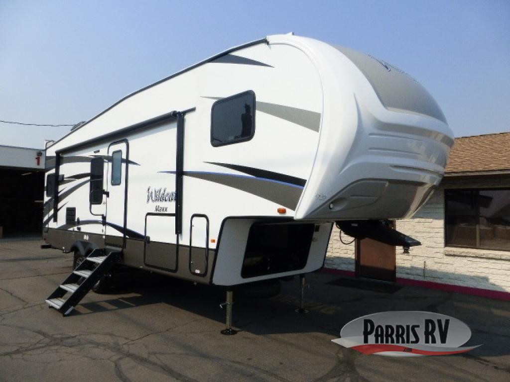 Parris RV Forest River Wildcat Maxx Fifth Wheel Main