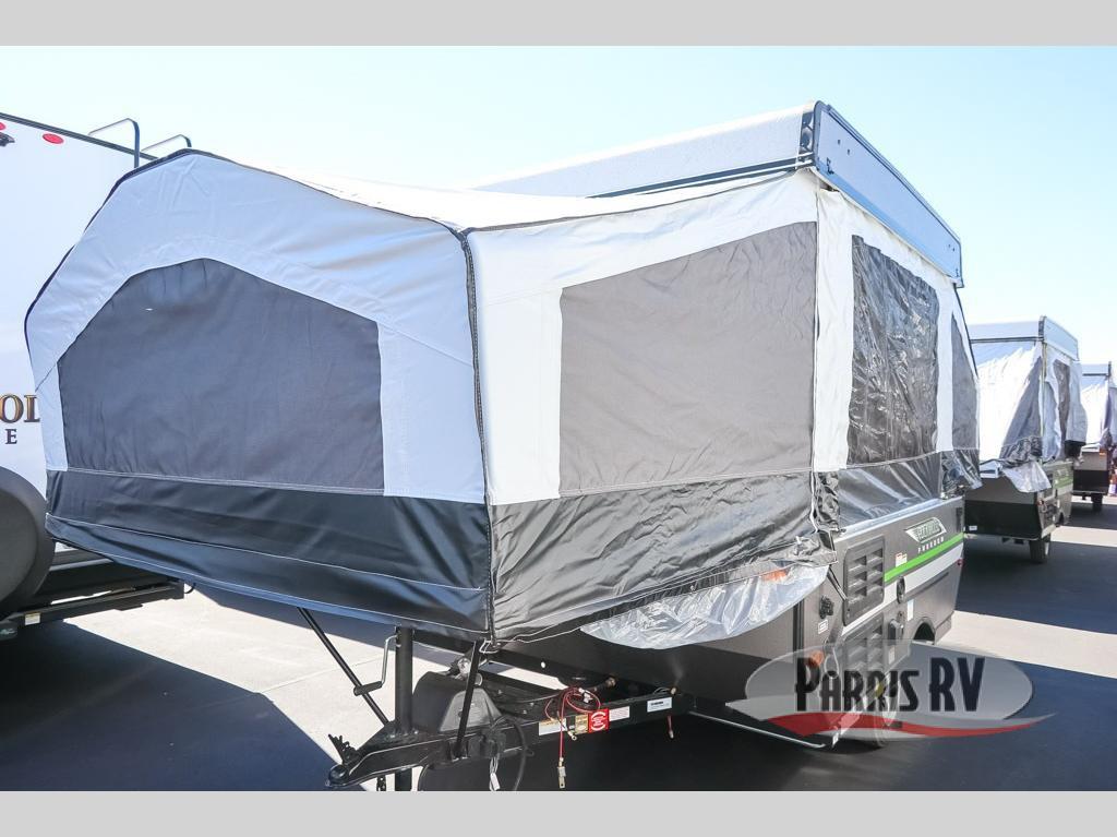 Forest River Rockwood Freedom Series Pop Up Camper