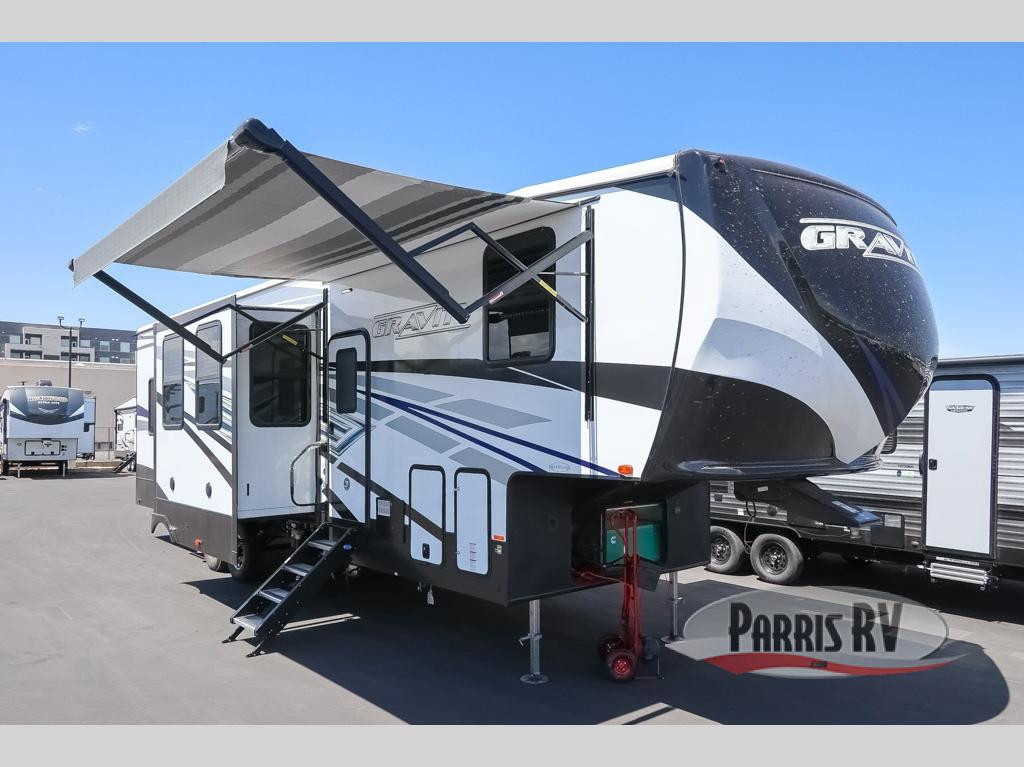 Heartland Gravity Fifth Wheel