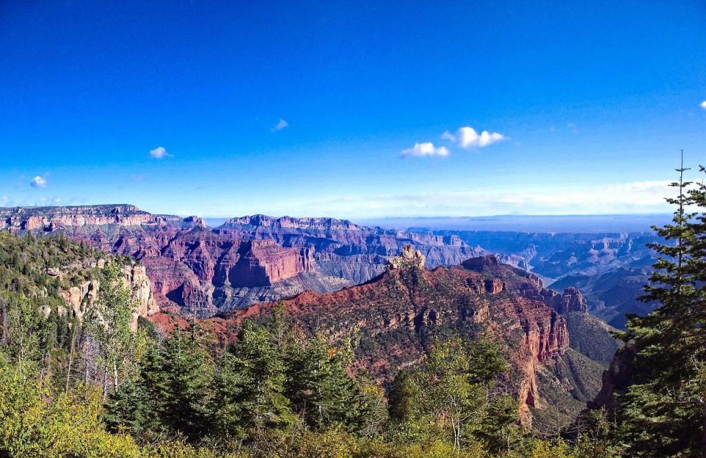 Grand Canyon North Rim 2