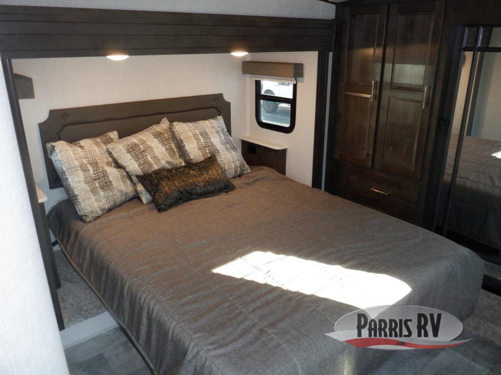Rockwood Bedroom