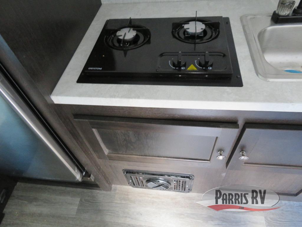 Bushwacker Kitchen