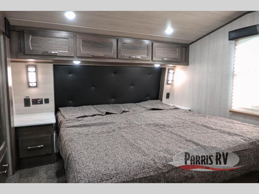 Genesis Bedroom